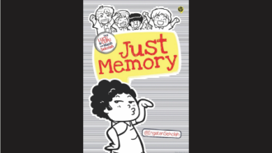 Photo of Just Memory