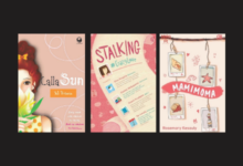 Photo of Teenlit – Pink Collection